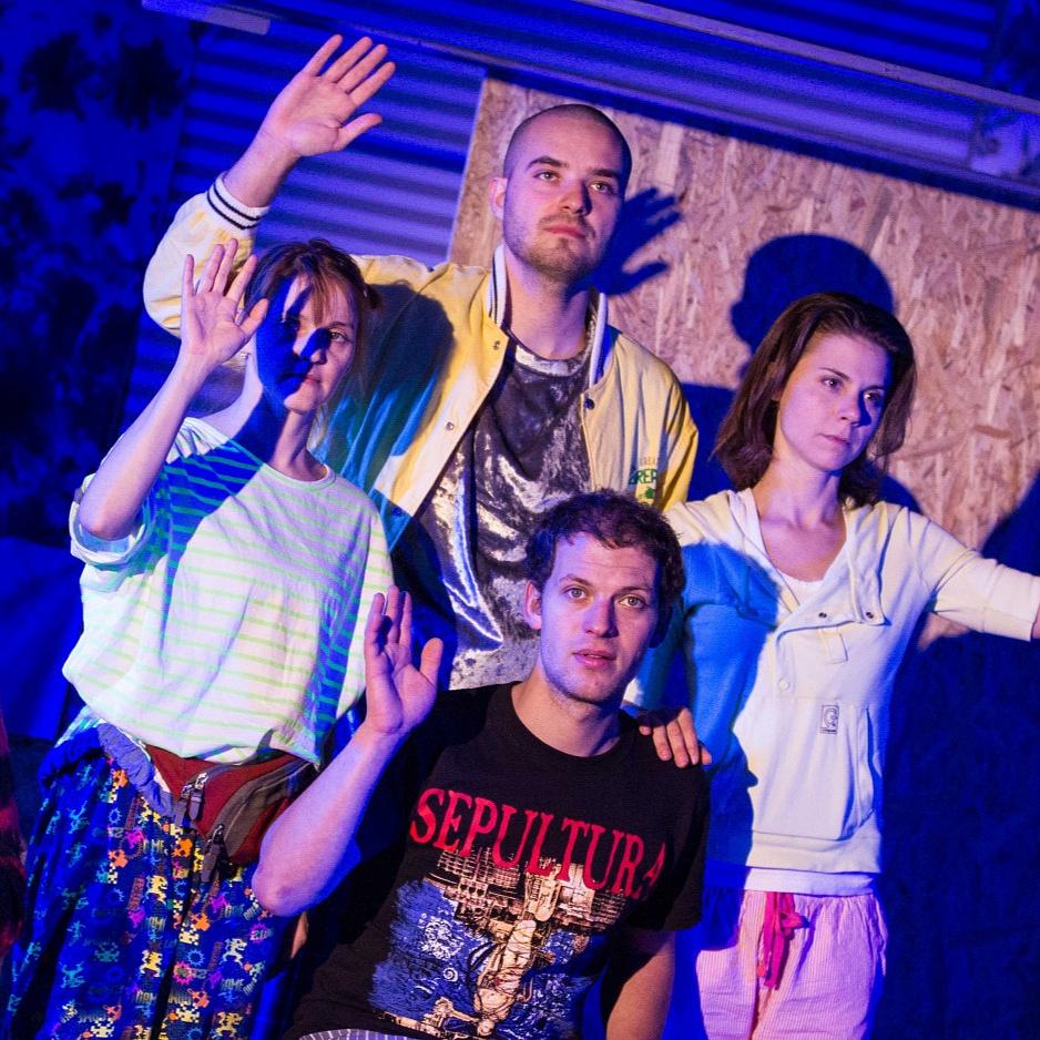40 millióért készülhetnek független előadások a Stafétán